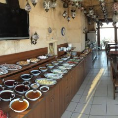 Saruhan Hotel питание фото 2