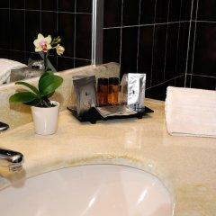 Hotel des Congres ванная