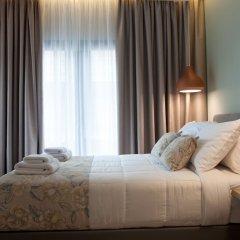 Seasabelle Hotel комната для гостей