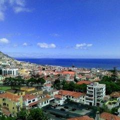 Отель Monte Carlo Португалия, Фуншал - отзывы, цены и фото номеров - забронировать отель Monte Carlo онлайн пляж фото 2