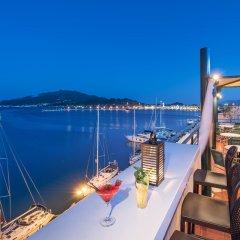 Отель Strada Marina Греция, Закинф - 2 отзыва об отеле, цены и фото номеров - забронировать отель Strada Marina онлайн бассейн фото 3