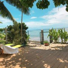 Отель TAHITI - Poeheivai Beach Французская Полинезия, Папеэте - отзывы, цены и фото номеров - забронировать отель TAHITI - Poeheivai Beach онлайн фото 9