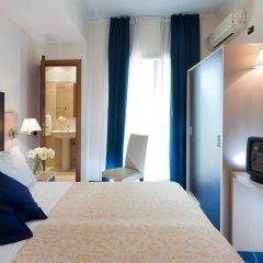 Отель c-hotels Club House Roma комната для гостей фото 3