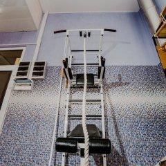 Гостиница Мандарин ванная фото 5
