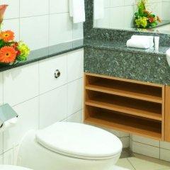 AlSalam Hotel Suites and Apartments ванная