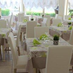 Hotel 4 Stagioni Риччоне помещение для мероприятий фото 2