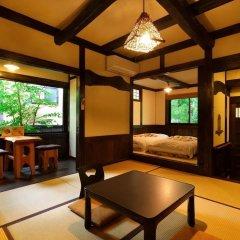 Отель Aso no Yamaboushi Япония, Минамиогуни - отзывы, цены и фото номеров - забронировать отель Aso no Yamaboushi онлайн комната для гостей