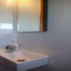 Отель Casa de Huespedes la Pena ванная