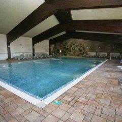 Отель PIRIN Банско бассейн фото 2