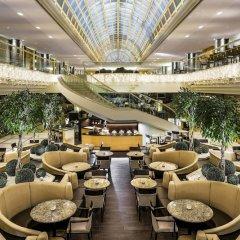 Отель Vienna Marriott Hotel Австрия, Вена - 14 отзывов об отеле, цены и фото номеров - забронировать отель Vienna Marriott Hotel онлайн питание фото 3