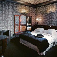 Отель Le Berger Бельгия, Брюссель - 1 отзыв об отеле, цены и фото номеров - забронировать отель Le Berger онлайн комната для гостей фото 2