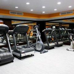 Days Inn Hotel Suites Amman фитнесс-зал