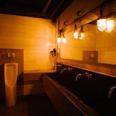Отель Sook Station ванная