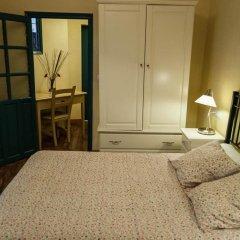 Отель Pensión La Montoreña удобства в номере фото 2