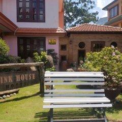 Отель Villa Pink House Вьетнам, Далат - отзывы, цены и фото номеров - забронировать отель Villa Pink House онлайн
