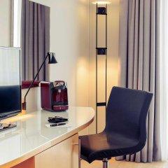 Mercure Hotel Kamen Unna удобства в номере