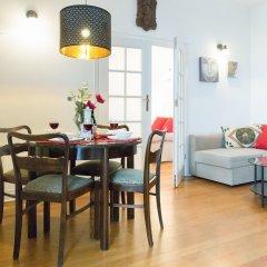 Отель Little Home - Red Flower комната для гостей фото 5