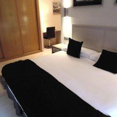 Hotel Gran Bahía Bernardo Сан-Себастьян комната для гостей фото 3