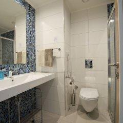 Numa Beach & Spa Hotel Турция, Аланья - отзывы, цены и фото номеров - забронировать отель Numa Beach & Spa Hotel - Adults Only - All Inclusive онлайн ванная