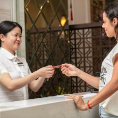Hanoi Vision Boutique Hotel фото 8