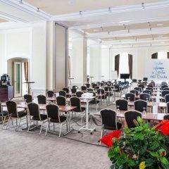Отель Star Inn Premium Haus Altmarkt, By Quality Дрезден помещение для мероприятий