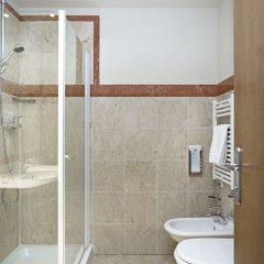 Отель B&B Hotel Padova Италия, Падуя - 1 отзыв об отеле, цены и фото номеров - забронировать отель B&B Hotel Padova онлайн ванная
