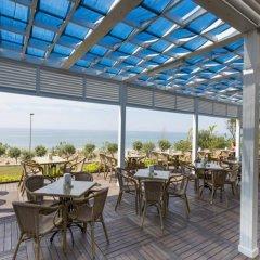 Hane Sun Hotel Сиде гостиничный бар