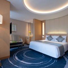 Отель Marco Polo Shenzhen Китай, Шэньчжэнь - отзывы, цены и фото номеров - забронировать отель Marco Polo Shenzhen онлайн фото 12