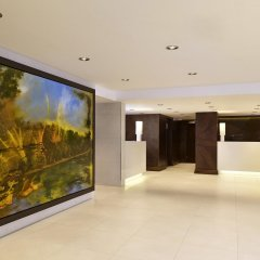 DoubleTree by Hilton Hotel London - Hyde Park спа