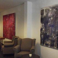 Отель B&B VincentV. Gallery Бельгия, Брюссель - отзывы, цены и фото номеров - забронировать отель B&B VincentV. Gallery онлайн комната для гостей