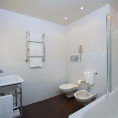 Отель Starhotels Michelangelo ванная фото 2