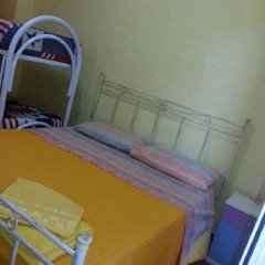 Отель B&B Villa Eleonora Реальмонте комната для гостей фото 3