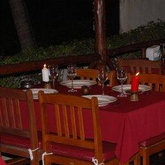 Отель Baan Sukreep Resort питание фото 3