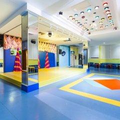 Отель Globales Almirante Farragut Испания, Кала-эн-Форкат - отзывы, цены и фото номеров - забронировать отель Globales Almirante Farragut онлайн детские мероприятия фото 2