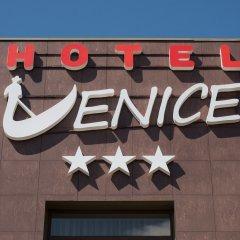 Бутик-отель Venice фитнесс-зал фото 2
