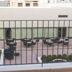 Апартаменты Premium Валенсия балкон