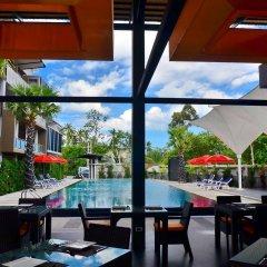 Отель Chaweng Noi Pool Villa Таиланд, Самуи - 2 отзыва об отеле, цены и фото номеров - забронировать отель Chaweng Noi Pool Villa онлайн бассейн