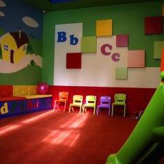 Отель Мульти Рест Хаус детские мероприятия фото 2