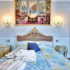 Отель ABA Luxury B&B Sasu комната для гостей фото 4