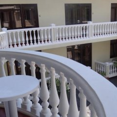 Отель Амфора Сочи фото 10