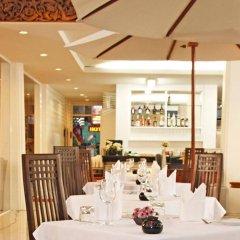 Rayaburi Hotel Patong Пхукет помещение для мероприятий