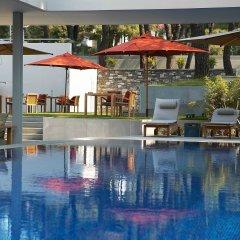 Отель Life Gallery бассейн фото 3