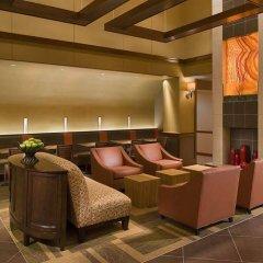 Отель Hyatt Place Ontario / Rancho Cucamonga развлечения