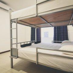 Отель Bunkyard Hostels Шри-Ланка, Коломбо - отзывы, цены и фото номеров - забронировать отель Bunkyard Hostels онлайн комната для гостей