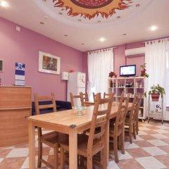 Гостиница Italian rooms Pio on Griboedova 35 питание фото 2