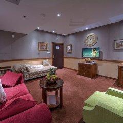 Отель Delmon Palace Дубай фото 3