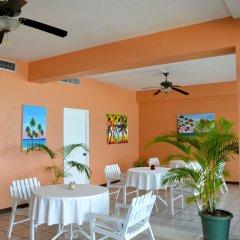 Отель Kaz Kreol Beach Lodge & Wellness Retreat детские мероприятия