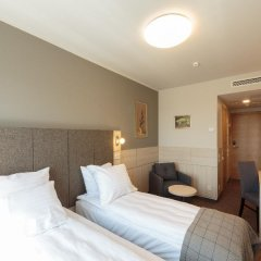 Wellton Riga Hotel And Spa 5* Стандартный номер фото 8