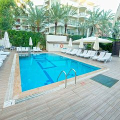 Sol Beach Hotel - All Inclusive - Adults Only бассейн фото 3