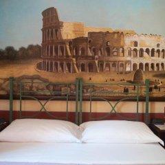 Отель Almes Roma B&B детские мероприятия фото 2